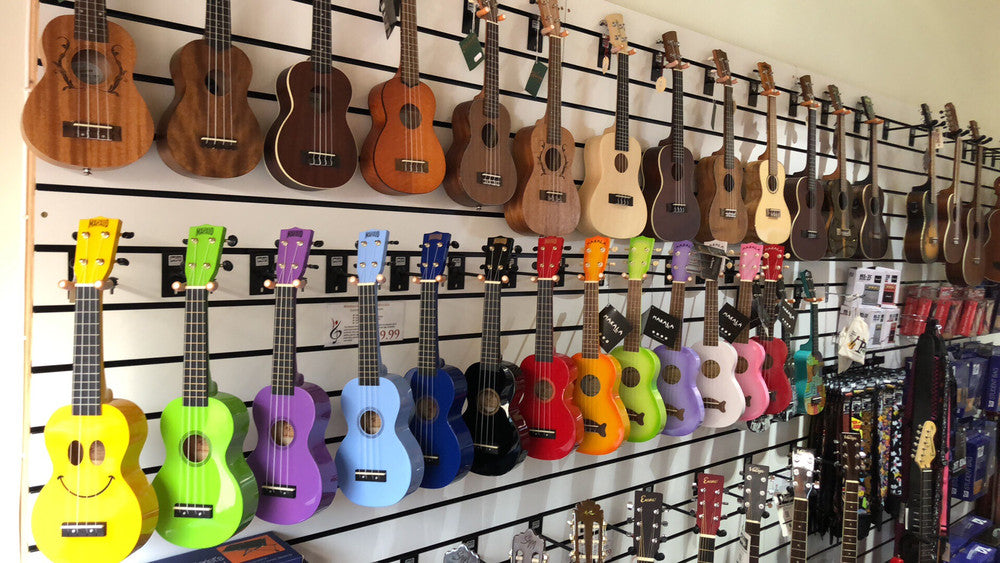 See our range of instruments from top manufacturers