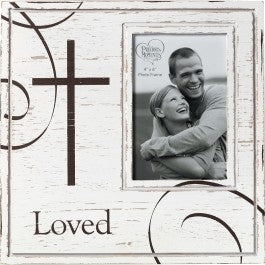 Loved Picture Frame Code: 173425