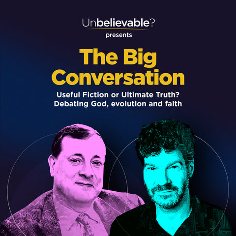 Religion: Useful Fiction or Ultimate Truth? - Live Dialogue