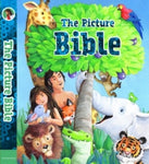 The Picture Bible (Blue Foil) Code: 978-87-92105-097