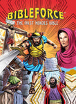 Bible Force: First Heroes Bible