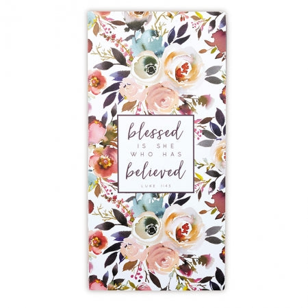 Blessed is She Stationary Set Code: F4371