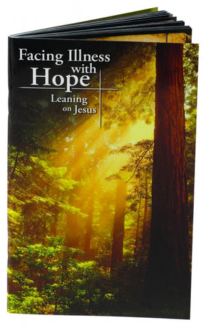 Facing Illness with Hope Book Code: FAH9SC