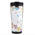 Done in Love Travel Tumbler Code: G1403