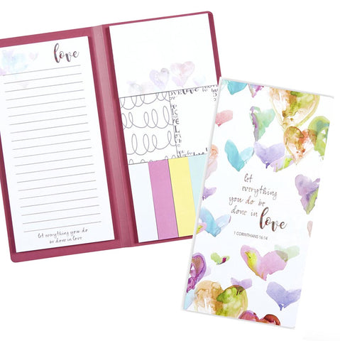 Done in Love Stationary Set Code: G1411