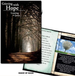 Grieving with Hope Book Code: JCY8SC