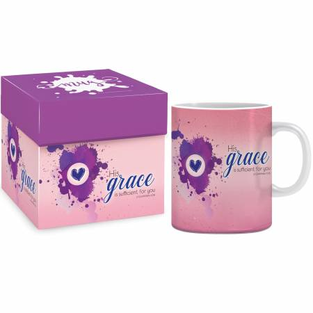Grace Mug & Giftbox Code MG124