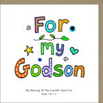 For My Godson Code: PM171
