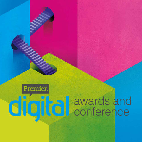 Premier Digital Awards & Conference