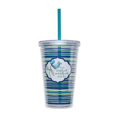 Woman of God Insulated Tumbler Code: TDWOGXXAPT