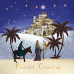 Journey to Bethlehem - Pack of 10 Code: TF136