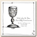 Tracey Russell - With Love on Your First Holy Communion Code: TRD20