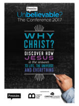 Unbelievable? Conference 2017 - Digital Download