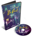 Woman to Woman Conference 2019 DVD - Be Real
