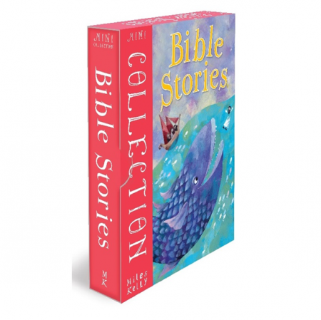 Mini Collection: Bible Stories Code: 978-17-86172-983