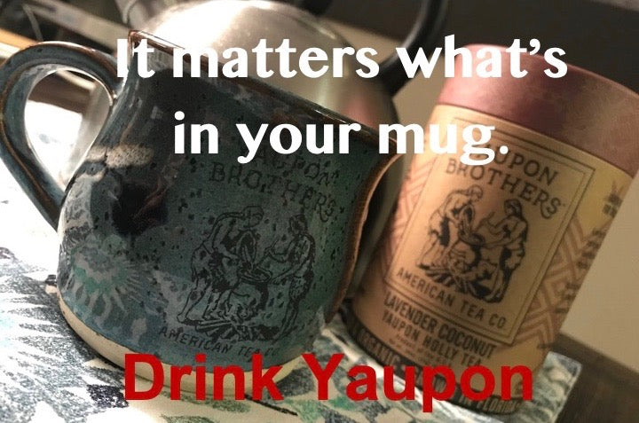 Is Yaupon Better Than Coffee?  YES!