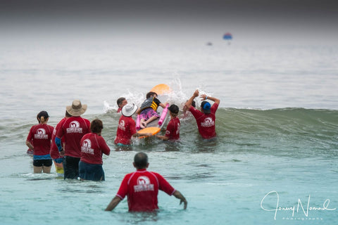 Oceans of Hope Surf Event