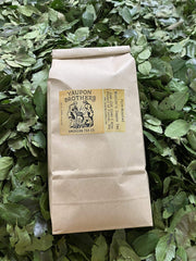 Fire-Roasted Warrior's Blend Yaupon (1 lb. Loose Leaf)