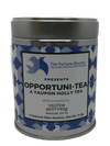 Opportuni-TEA for Fortune Society