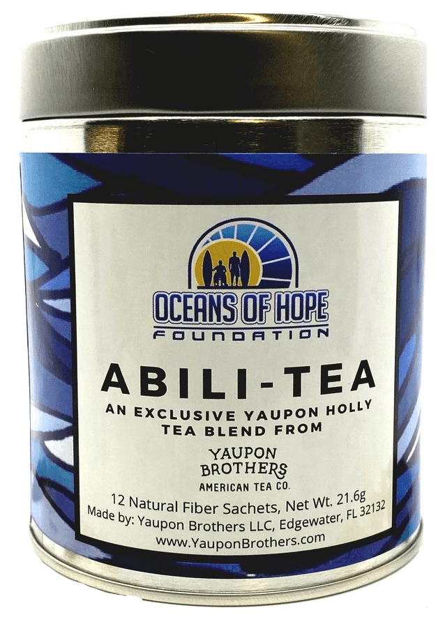 Abili-Tea for Oceans of Hope