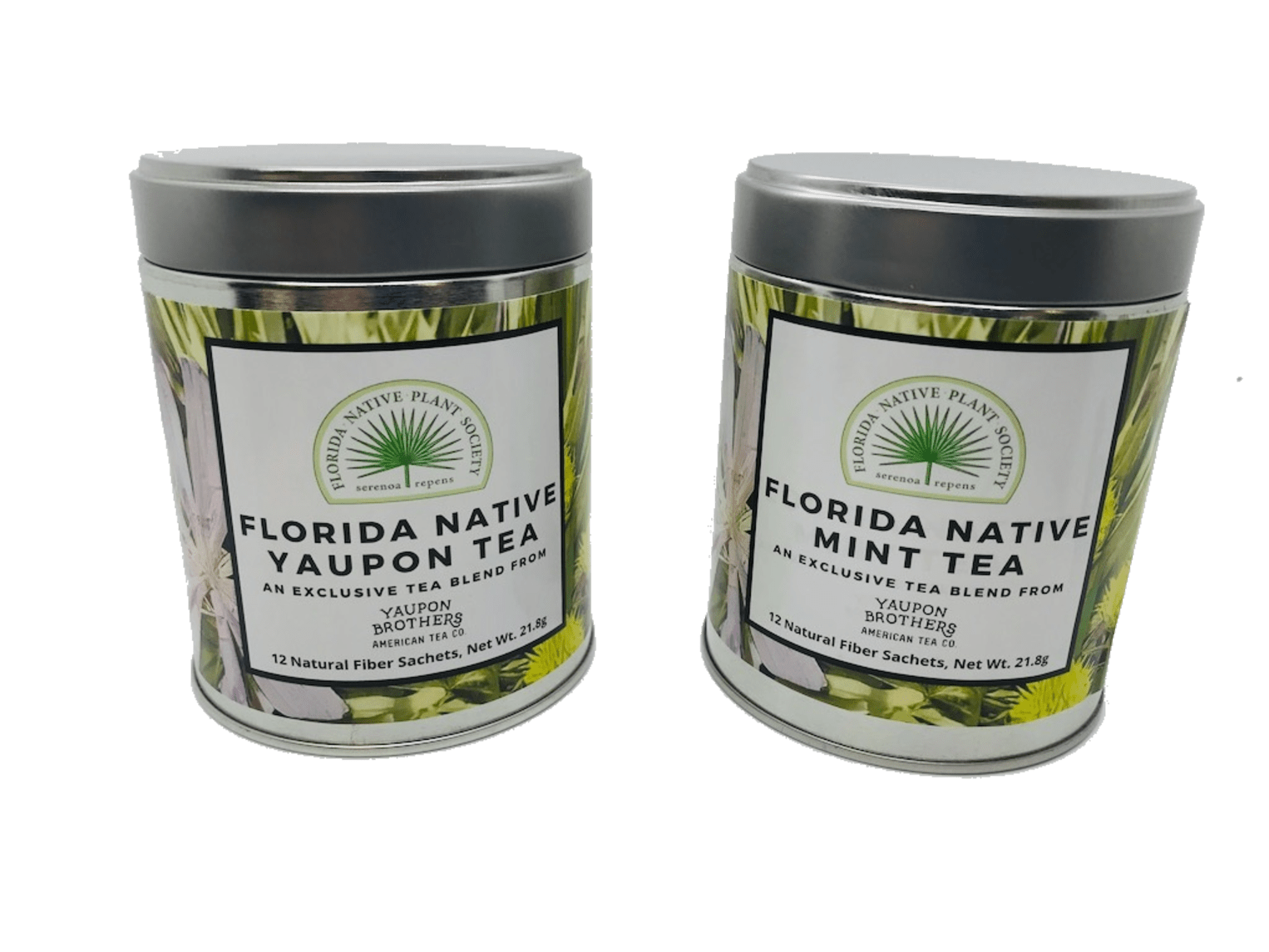 Florida Native Tea