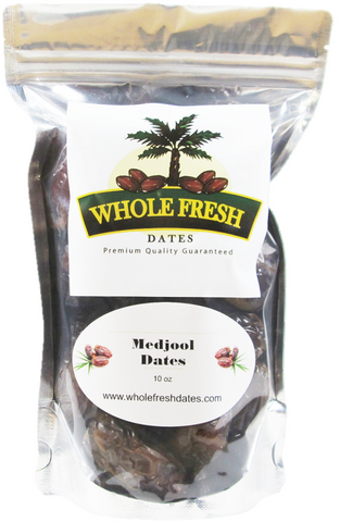 Medjool Dates 10oz