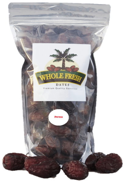 2.5lb Pitted Medjool Dates