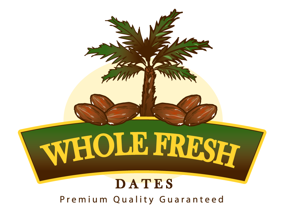 Whole Fresh Dates