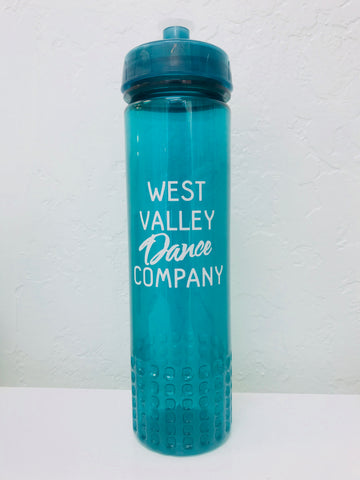 NEW WVDC Sport Top Water Bottle