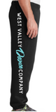 WVDC Sweatpants (Black)