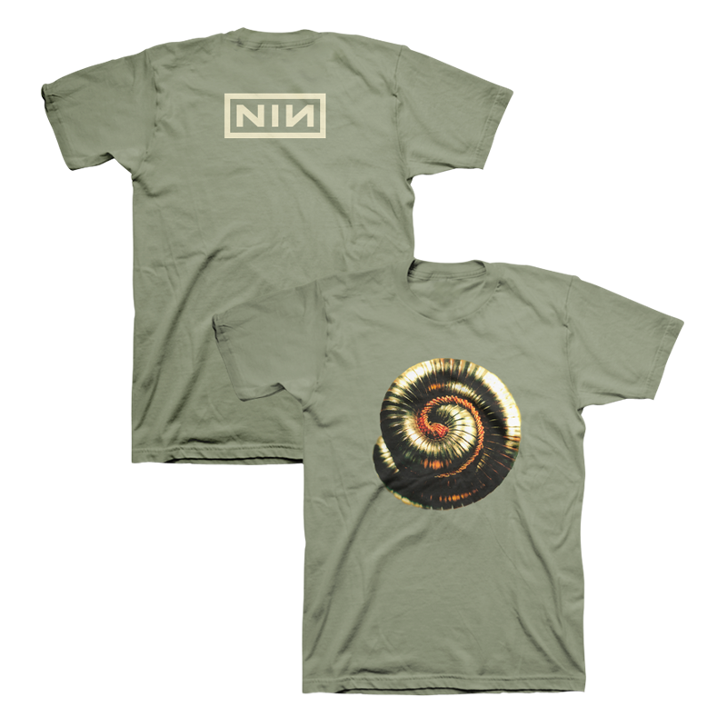 Closer To God Tee - Nine Inch Nails  - 1