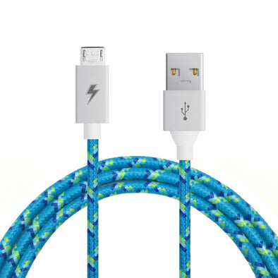 Laguna Micro USB Cable for Android