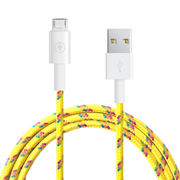 Saved by the Bell Micro USB Cable for Android - BASIC