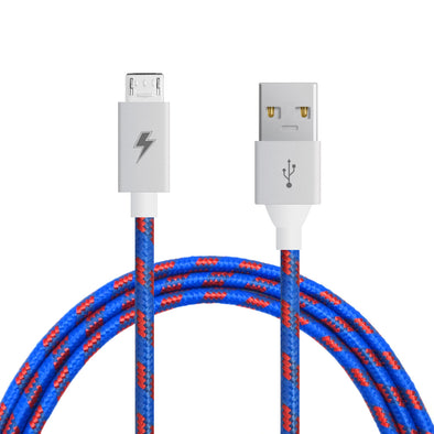 Varsity Micro USB Cable for Android