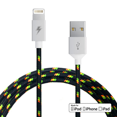 Jah Lightning Cable [5 ft / 1.5m length]