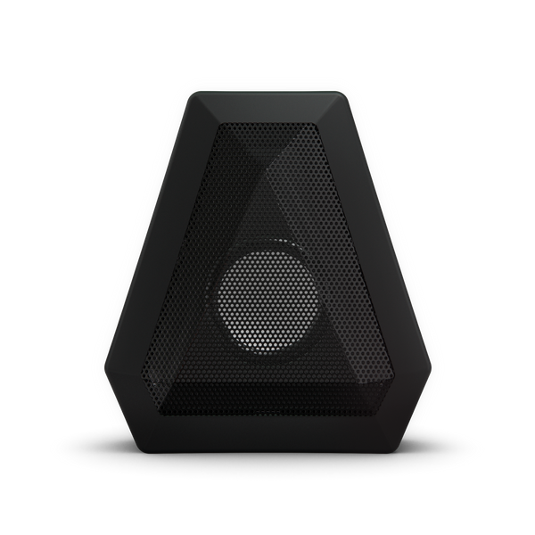 Black Mini Bluetooth Wireless Speaker