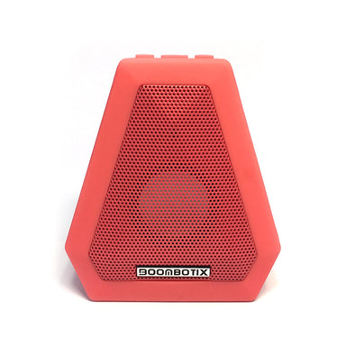 Coral Mini Bluetooth Wireless Speaker