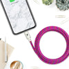 Festival Lightning Cable [5 ft / 1.5m length]