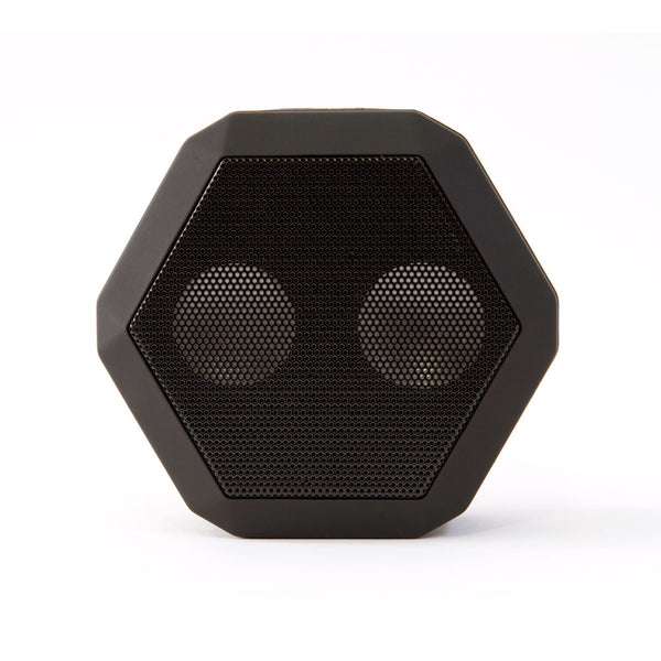 Black Bluetooth Wireless Speaker