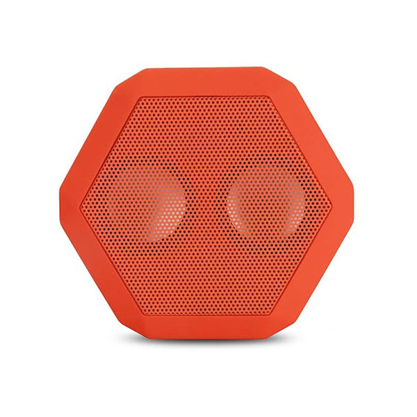 Coral Bluetooth Wireless Speaker