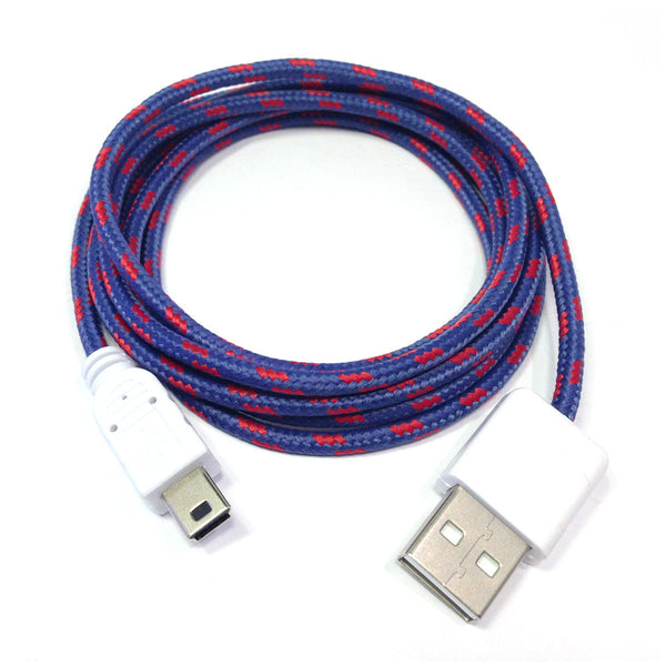 Varsity Mini USB Cable