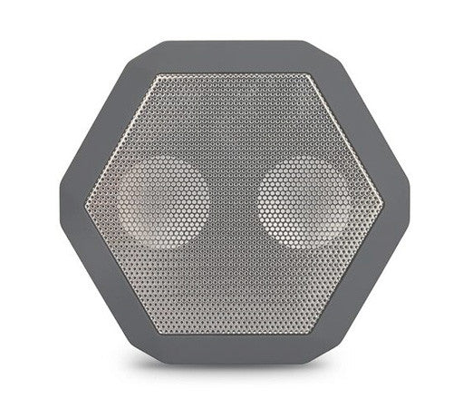 Gunmetal Bluetooth Wireless Speaker