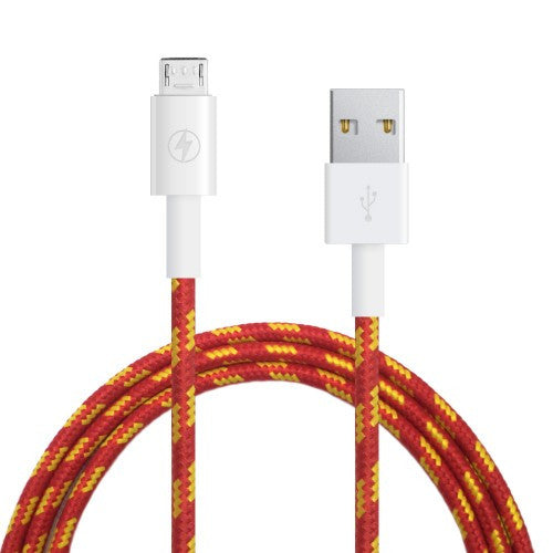 Animal Style Micro USB Cable for Android - BASIC