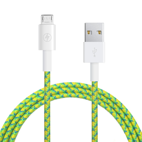 Pineapple Micro USB Cable for Android - BASIC