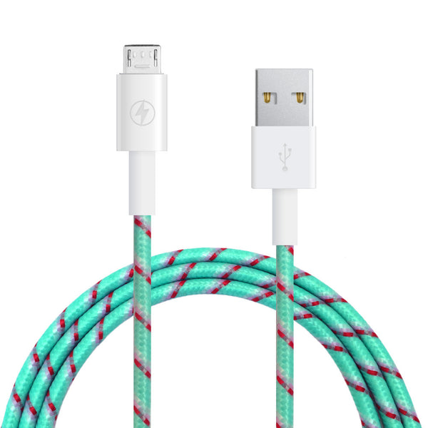 Wintermint Micro USB Cable for Android - BASIC