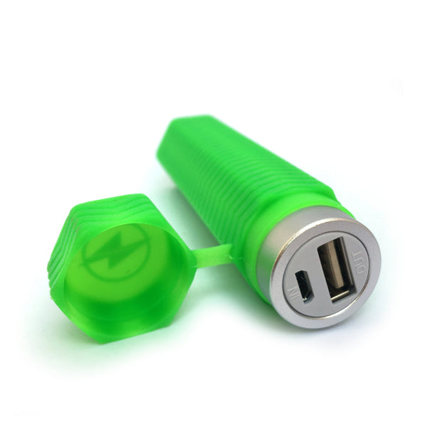 Green Pocket Power Bank