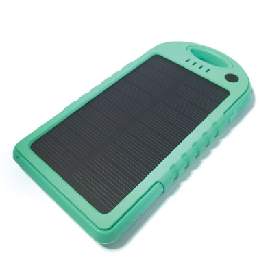 Minty Fresh Solar Bank