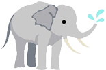 Elephants Icon