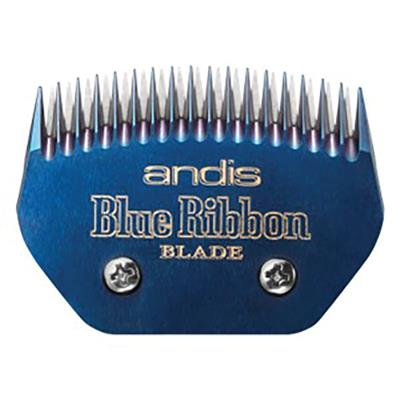 Andis Blue Ribbon Blades