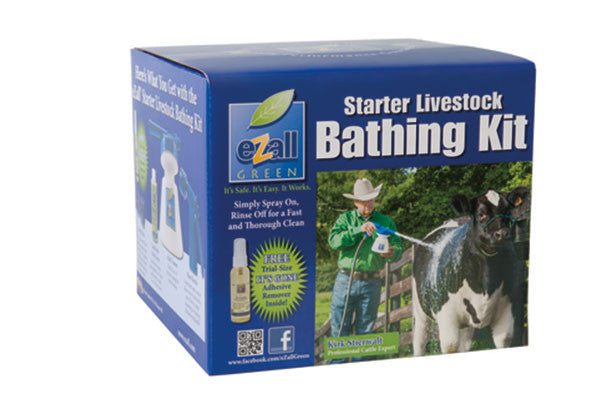 EZALL Bathing Foamer Kit